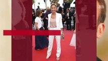 INFO TELE STAR - Anne-Sophie Lapix réagit aux rumeurs concernant son mari Arthur Sadoun et Emmanuel Macron