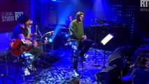 Patrick Fiori - 4 Mots Sur Un Piano (Live) - Le Grand Studio RTL
