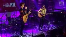Philippine et Théo - Salut Les Amoureux (Live) - Le Grand Studio RTL