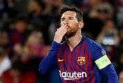 FC Barcelone : Lionel Messi, des records ahurissants en tous genres