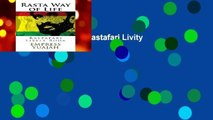 Rasta Way of Life: Rastafari Livity Book  Review