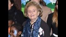 Bernadette Chirac obligée de quitter son poste dans un grand groupe français
