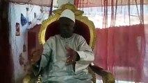 """Elhadj Mamoudou Soumah, l'autre Kountigui : """"la Basse Guinée est un ensemble d'ethnies...''"""