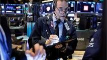 Wall Street Moves To U.S.-China Trade Optimism
