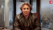 Le(s) verbe(s) de Roberto Alagna