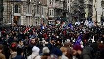 Összellenzéki tüntetés március 15-én