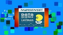 Full version  Numsense! Data Science for the Layman: No Math Added  Review