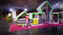Chalon-sur-Saône : Luca Petrella lance le trial indoor de Bourgogne