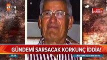 Asım Bayram Öldüren Katil Zanlısı Murat Güneş'ten Şok Açıklama Kiralık Katil Tutan O Ünlü Kim
