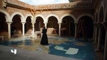 إعلان مسلسل صراع العروش Game Of Thrones مدبلج للعربية