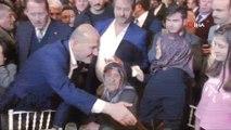 İçişleri Bakanı Süleyman Soylu: 'Hiç kimse bu olayın öyle münferit bir olay, psikolojik rahatsızlık sonucu sivil bir insanın yaptığı öngörülemez bir olay olduğunu iddia etmemelidir'
