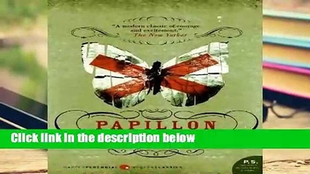 Full version  Papillon (P.S.)  Best Sellers Rank : #2