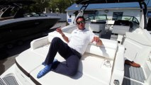 2019 Sea Ray 290 Outboard at MarineMax St. Petersburg, Florida