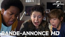 Good Boys Bande-annonce VOST (Comédie 2019) Jacob Tremblay, Keith L. Williams