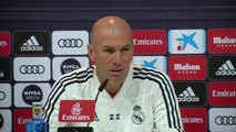 Zidane comments on Neymar and Mbappe transfer rumours