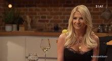 Φαίη Σκορδά: Η αρχή της τηλεοπτικής της πορείας, η σχέση της με τα νούμερα τηλεθέασης και η βραδινή ζώνη