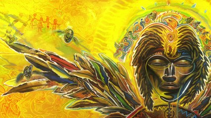 Santana - Los Invisibles