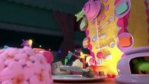 Num Noms | Snowman Num Noms | Num Noms Snackables Compilation | Videos For Kids