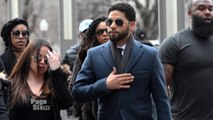 .@jussiesmollett pleaded not guilty on 16 charges stemming from an alleged hate crime hoax, and his next court date is set for April 17. We have the full story on #PageSixTV.