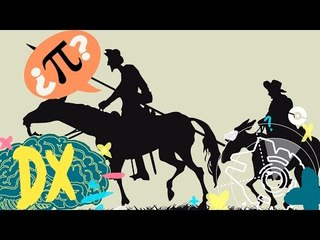 ¿Podemos encontrar El Quijote en los decimales del NÚMERO PI?