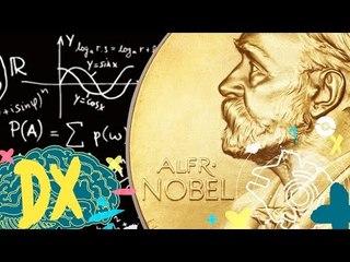 ¿Por qué no existe el Premio Nobel de Matemáticas?