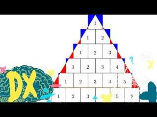 Gauss y los números triangulares