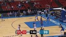 Memphis Hustle Top 3-pointers vs. Oklahoma City Blue