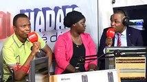 """Siaka Barry : """"Dalein est le symbole de la mal gouvernance dans ce pays"""""""