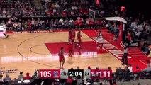 Rashad Vaughn (23 points) Highlights vs. Windy City Bulls