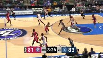 Clippers Two-Way Player Johnathan Motley Notched 28 PTS & 10 REB In Agua Caliente Clippers Win