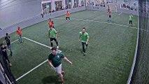 03/15/2019 23:00:00 - Sofive Soccer Centers Brooklyn - Santiago Bernabeu