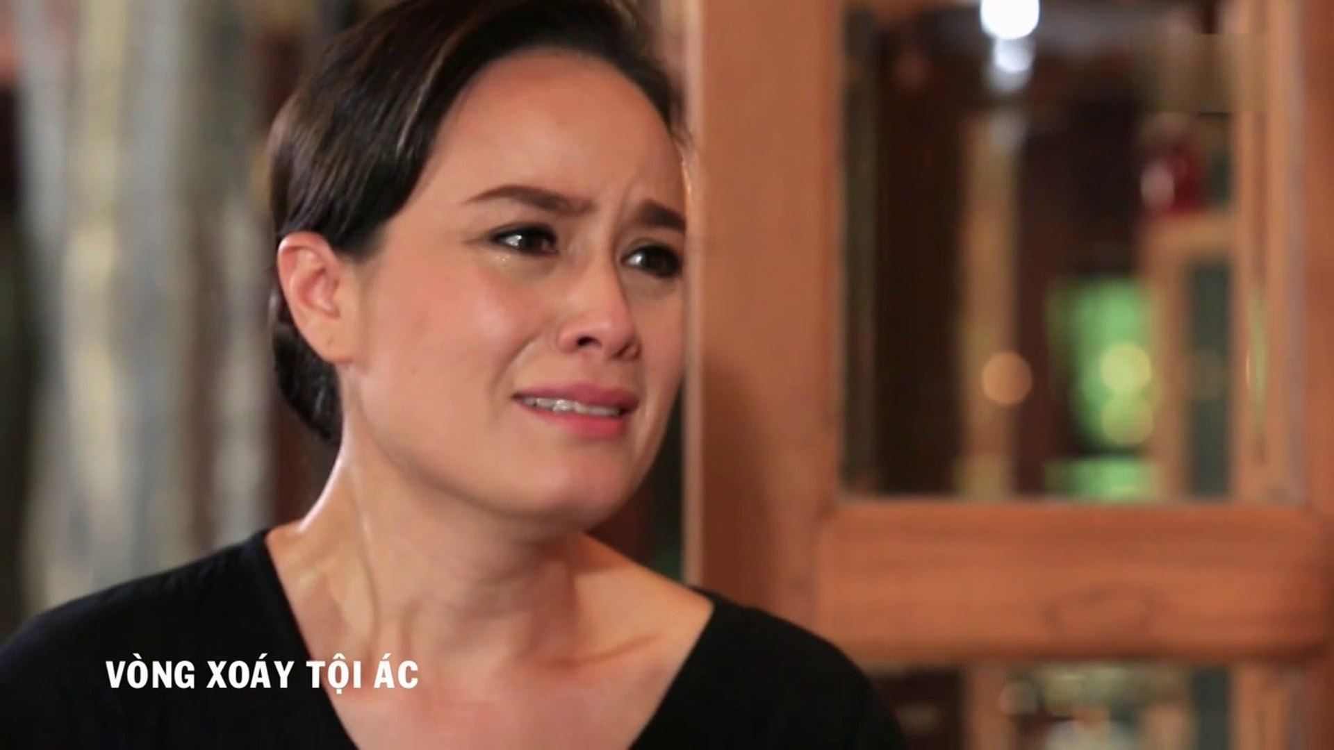 Vòng Xoáy Tội Ác Tập 22 - Phim Thái Lan Lồng Tiếng