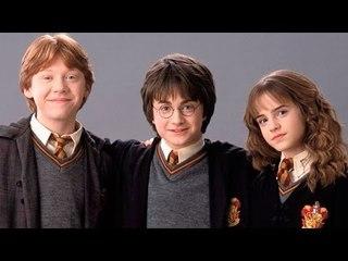 Harry Potter | 10 curiosidades que no sabías
