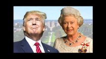Trump rencontre la reine Elizabeth : toutes les erreurs de protocole à éviter