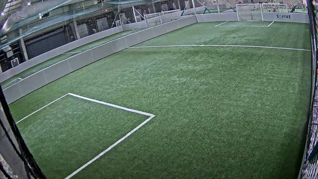 03/16/2019 00:00:01 - Sofive Soccer Centers Rockville - Anfield