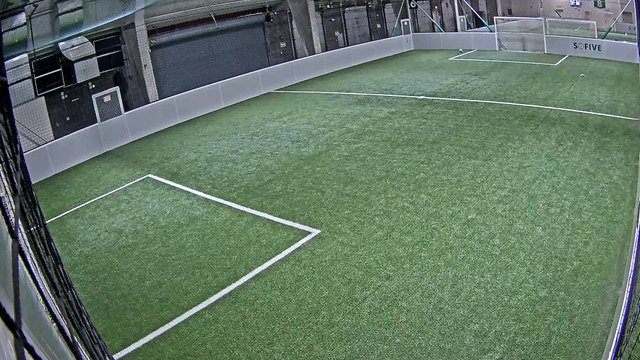 03/16/2019 00:00:01 - Sofive Soccer Centers Rockville - Maracana