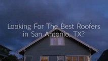 Integrity Best Roofers in San Antonio, TX | (210) 340-7663