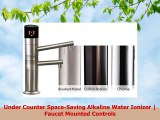 Life Ionizer MXL13 Under Counter Alkaline Water Ionizer