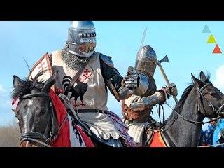 ¿Cómo sería tu vida si vivieras en La Edad Media?