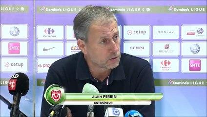 A. Perrin après Grenoble-Nancy