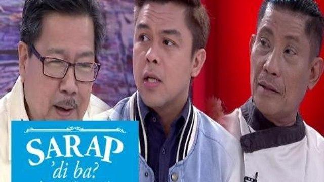 Sarap, 'Di Ba?: Probinsyano celebrities, paano nag-adjust sa Maynila?