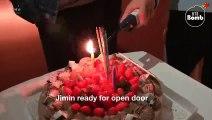 (ENG SUB)BANGTAN BOMB] Hobi's Surprise Birthday Party! - BTS (방탄소년단)2019