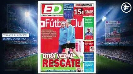 Revista de prensa 16-03-2019