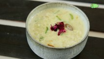 Paramannam Recipe | Quick & Easy Rice Kheer Recipe In Telugu | Holi Special | Rice Payasam Recipe