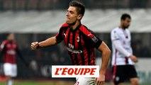 Piatek, le buteur que Milan attend depuis 10 ans - Foot - Serie A