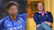 Shane Warne reveals his Top 3 favourite current bowlers | वनइंडिया हिंदी