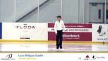 Championnats de patinage STAR/Michel-Proulx 2019 de la section Québec - STAR 5 moins de 10 ans Messieurs