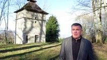 La deuxième vie du château de Dolomieu