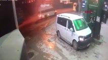 Van İnternette Tanıştığı Kadınla Buluşmaya Gitti, Aracı ve Cep Telefonu Gasbedildi