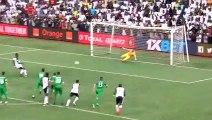 CAF CL : TP Mazembe 2-0 CS Constantine